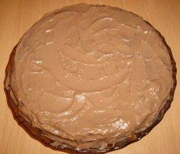 Пошаговый рецепт торта «Зебра» с фото