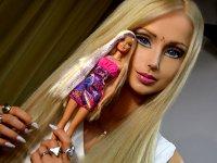 Девушка Барби