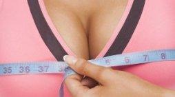 крем для увеличения грудных желез