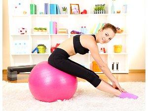 имбилдинг упражнения дома