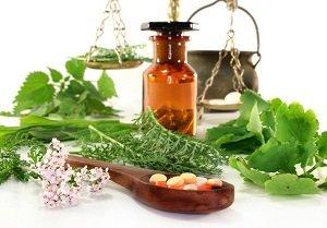 Польза народной медицины при лечении