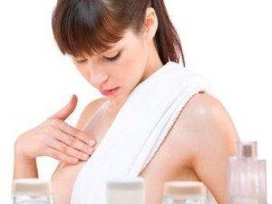 Мазь от мастопатии у женщин: как она действует?