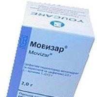 Мовизар