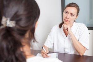 диффузная фиброзная мастопатия