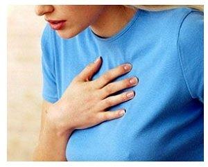 Фиброзная мастопатия молочных желез: что это такое?