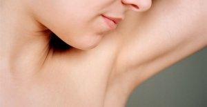 Помощь при болевых ощущениях подмышками