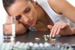 Гормональные и негормональные препараты