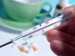 Температура при мастопатии