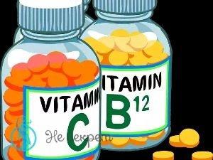 Последствия одновременного приёма витаминов и введения ботокса