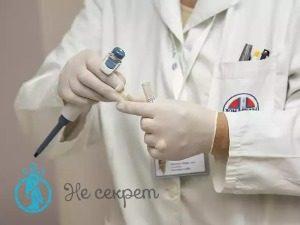 Неблагоприятные последствия инъекций ботокса