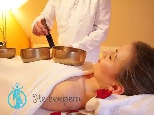 Техника проведения медового массажа лица
