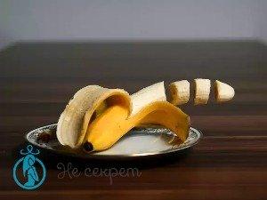 Рецепт маски от морщин с бананом и облепиховым маслом