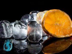 Лучшие рецепты омолаживающих ледяных кубиков