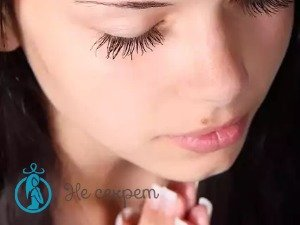 Косметические средства от мимических морщин вокруг глаз