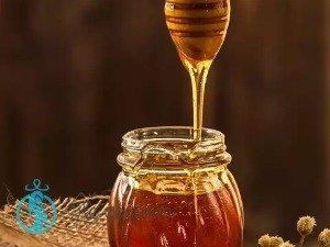 Рецепт крема от морщин с мёдом