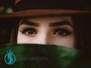 Методы борьбы с морщинами вокруг глаз
