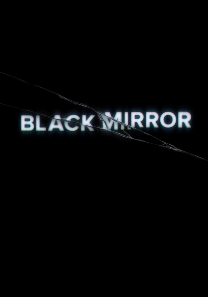 Киновечер: Black mirror/Be right back