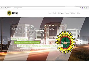 Website design kaduna