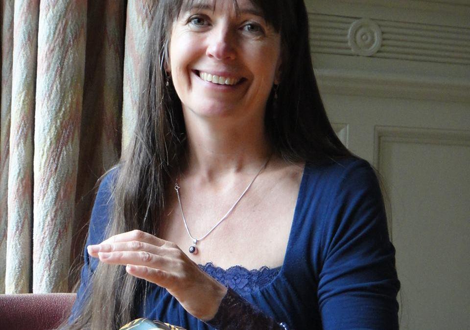 Laura Shannon Dance Workshop