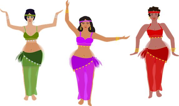 Discover Belly Dance with Christina