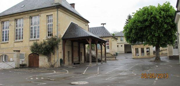 Ecole de Nesles