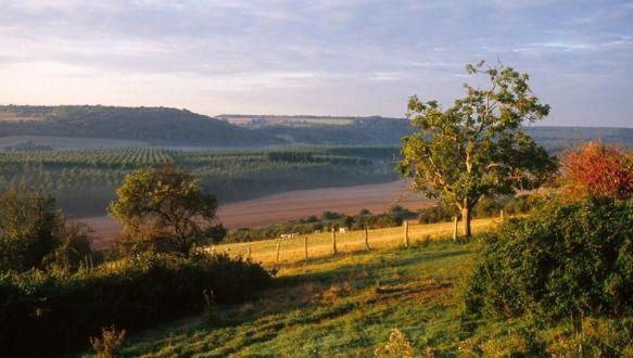 PNR : Parc Naturel Régional du Vexin français