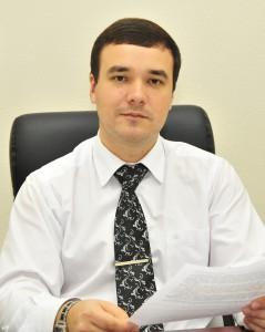 Артем Гончаров возглавит администрацию Центрального района г. о. Тольятти?
