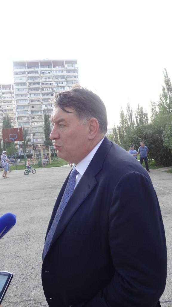 Гридасов пошел по стопам Овчинникова?