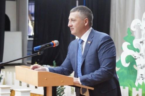 Денис Волков: Самарская область очень активная в экологическом направлении