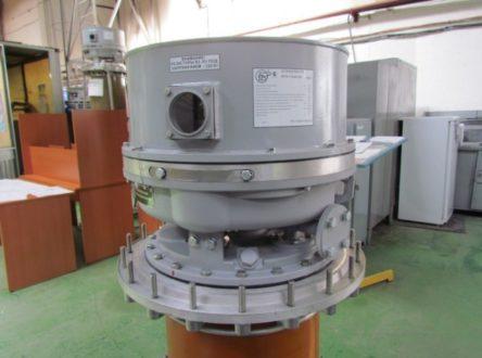 На «Тольяттинском Трансформаторе» изготовили 800-й переключатель для высоковольтных трансформаторов