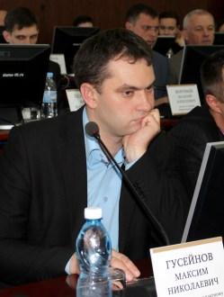 Максим Гусейнов пошел на поводу у тольяттинских чиновников?