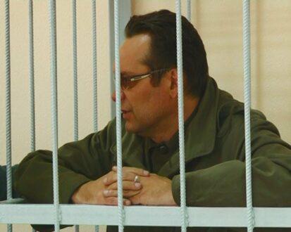 Управляющего микрорайоном Гуренкова арестовали