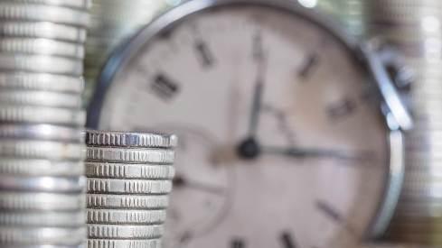 Расходы бюджета в 2018 году составили 153,8 млрд. рублей