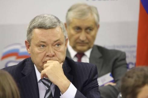 «Как состоится, так и узнаете»: Александр Нефедов ушел в отставку