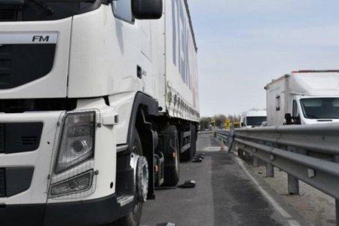Ограничат движение большегрузов на участке М-5 «Урал» от Сызрани до Зелёновки