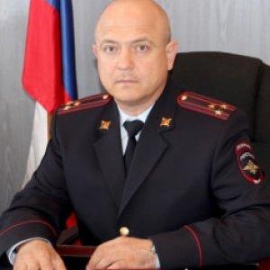 Сменился начальник УМВД России по Самаре
