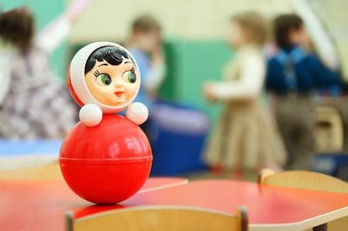 Власти Тольятти утвердили детсадовские сборы