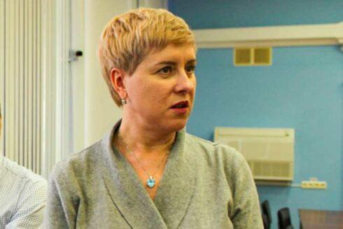 В областном минэнерго «к сожалению» не могут прокомментировать назначение Натальи Ржевской