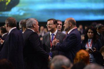 Президент Путин отметил инвестиционные успехи Самарской области