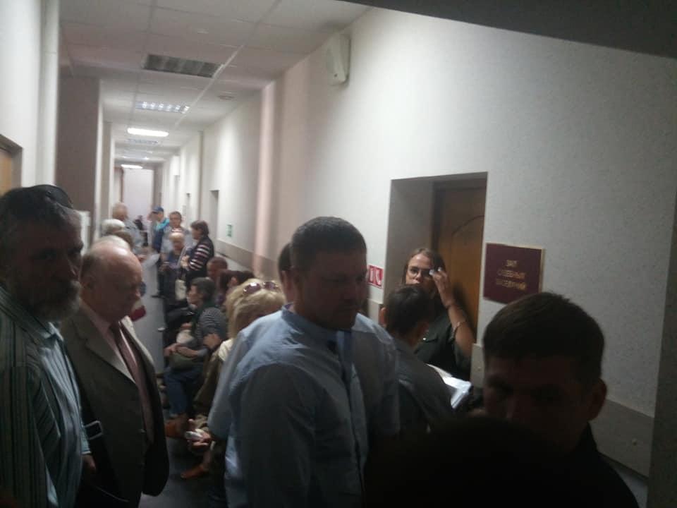 В Самаре суд по «мусорной реформе» становится жестче