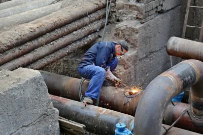 В Самаре запланирована перекладка 7,5 тысяч погонных метров теплосетей