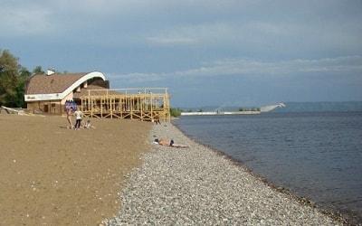 Роспотребнадзор рекомендует тольяттинцам ограничить купание на городских пляжах