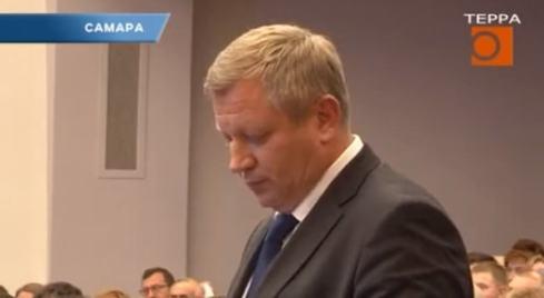 Азаров пригрозил тольяттинским властям «скоропостижными решениями»