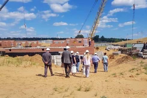 Тольяттинские единоросы проигнорировали вопрос строительства детского сада в Жигулевском море