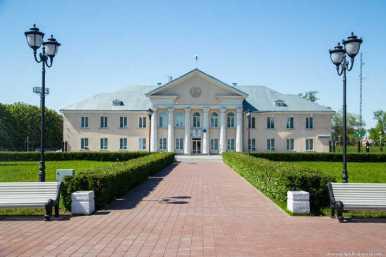В Администрации Тольятти создали отдел информационной политики