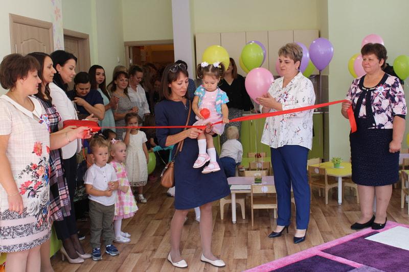 В Тольятти активно увеличивают количество мест в детских садах