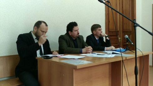 СРОЧНО: Коммунисты добились отмены приказа об утверждении тарифа на ТКО