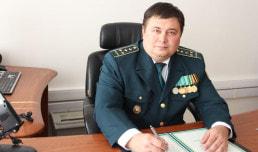 Новый заместитель начальника Самарской таможни