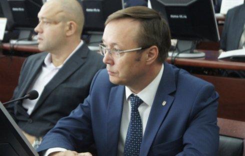 Стали известны подробности больничного Дмитрия Микеля