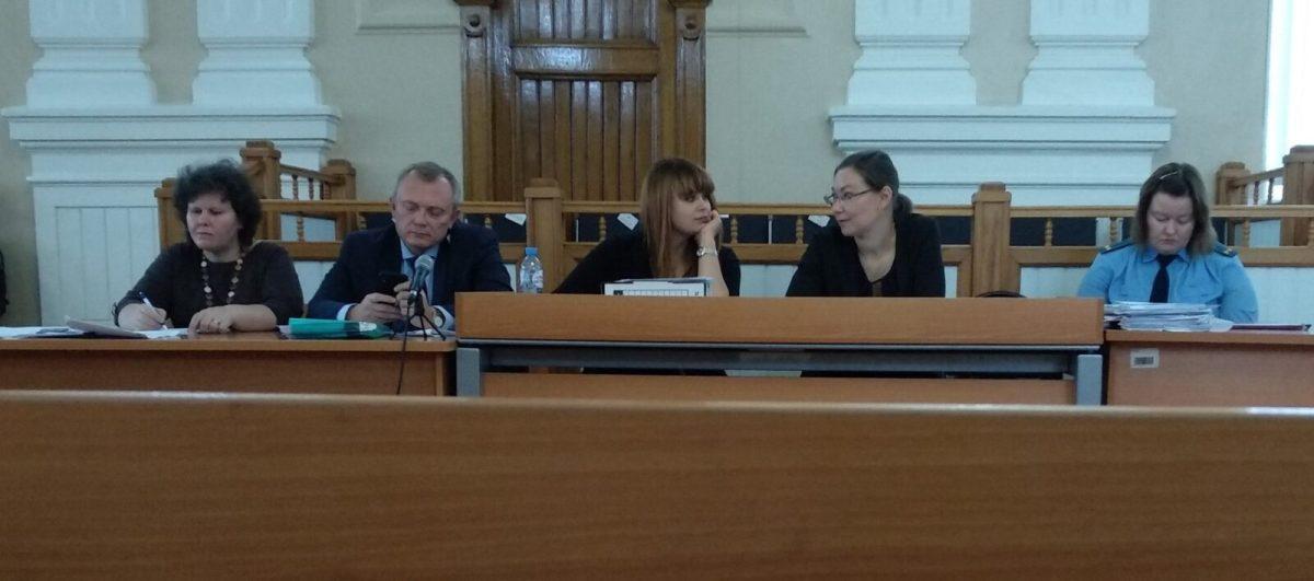 Суд вынес решение по мусорному нормативу